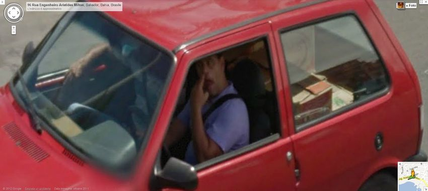 Google-street-view-nose-picker