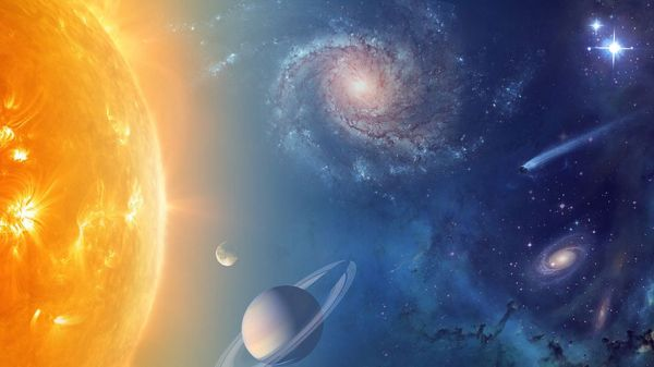 We are on the brink of discovering alien life, NASA ...