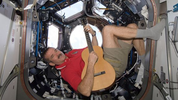 Hadfield-guitar