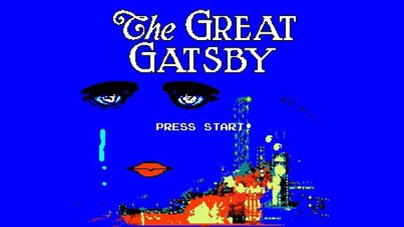 The-great-gatsby-game