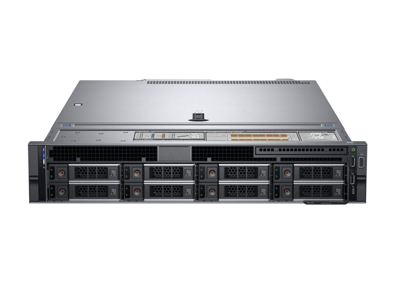 dell poweredge r540 40tb rackmount server