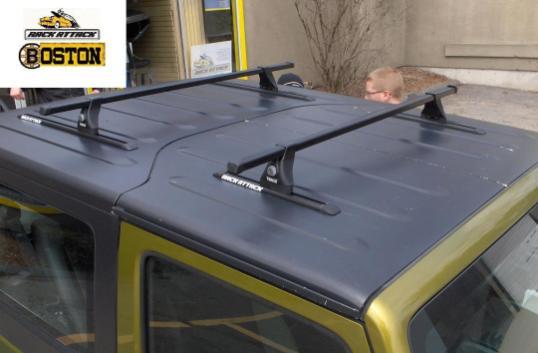 yakima roof rack jk forum com the