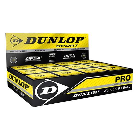 Dunlop Pro Squash Ball