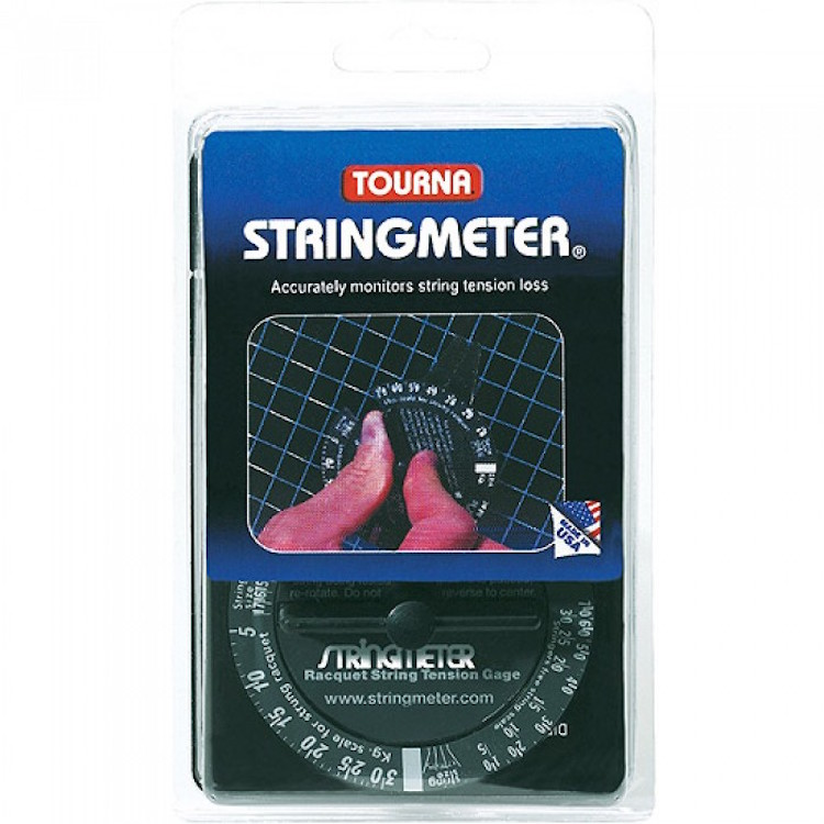 Tourna String Meter