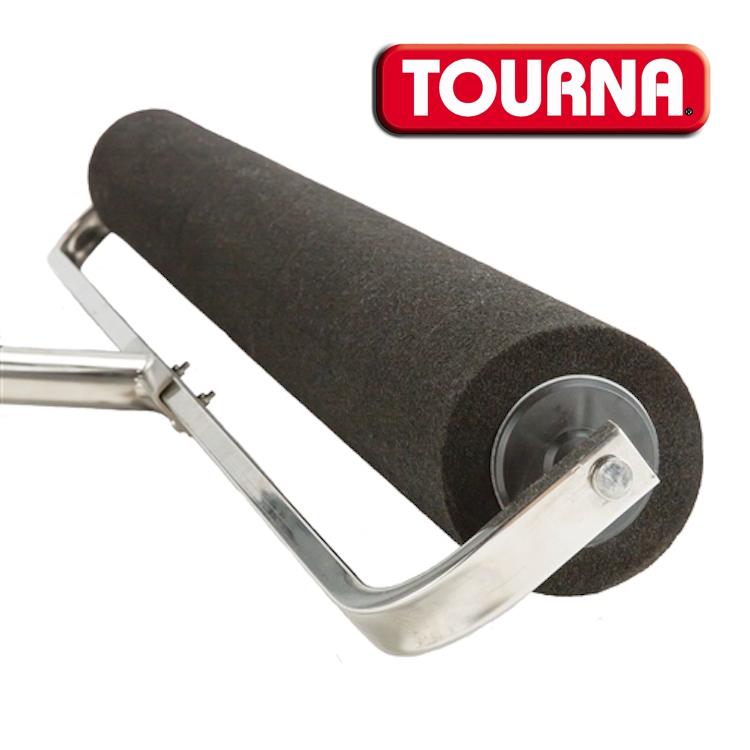 Tourna Dri Squeegee ( black )