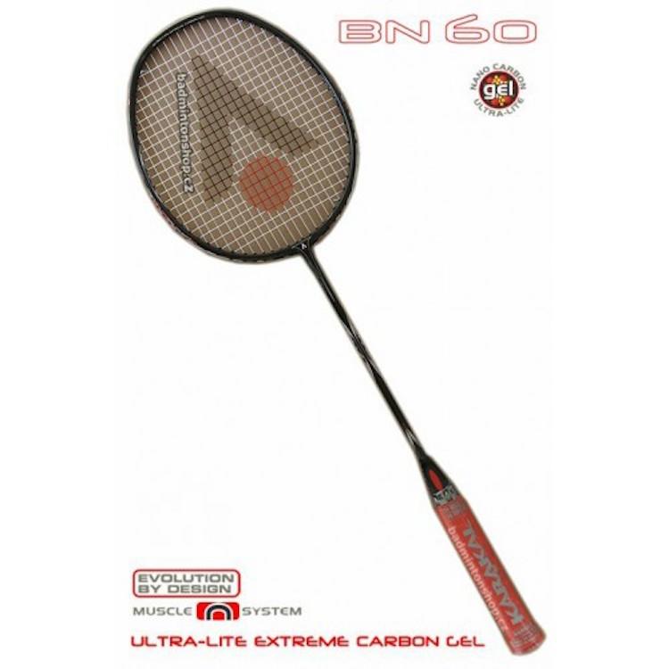 Karakal BN60ff Badminton Racquet