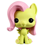 Fluttershy will eat your soul