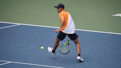 is tennis worth a shot