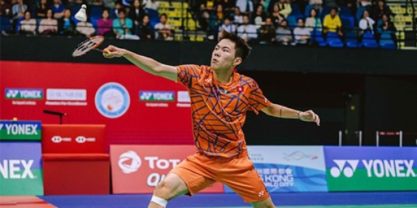 Exercises to really improve Badminton Footwork