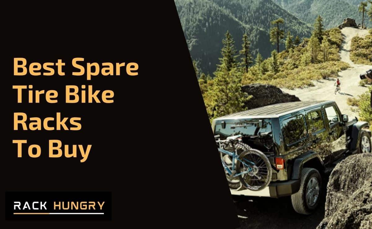 top 8 best spare tire bike racks rack