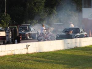 Rackley's Performance & Auto, Drag Racing, Race Track, North Carolina, Coastal Plains Raceway