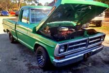 Vintage Truck, Engine Repair, Vintage car repair, Ford, Auto repair, Vehicle Repair, Mechanic Shop, Wilmington, North Carolina
