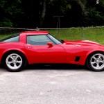 Corvette, Wilmington, North Carolina, Car repair, Mechanic Shop, Auto maintenance, Vehicle Repair