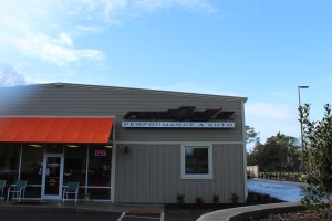 Rackley's Performance and Auto, Rackely's of Wilmington, Auto Shop in Wilmington