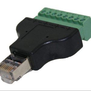 Screw Terminal Adaptors
