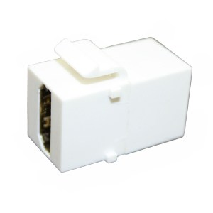 HDMI Keystone Mount Coupler, Female - Female CKM-HDMI
