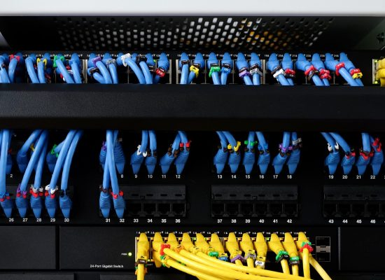 Rackpanels.com - Rack Panels, Patch Panels, Networking Gear