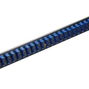 Fiber Optic Rack Panels