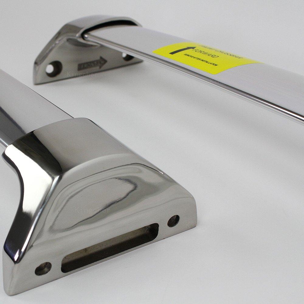 Special Cross Bar For Honda Acura MDX 2014-2017 Silver