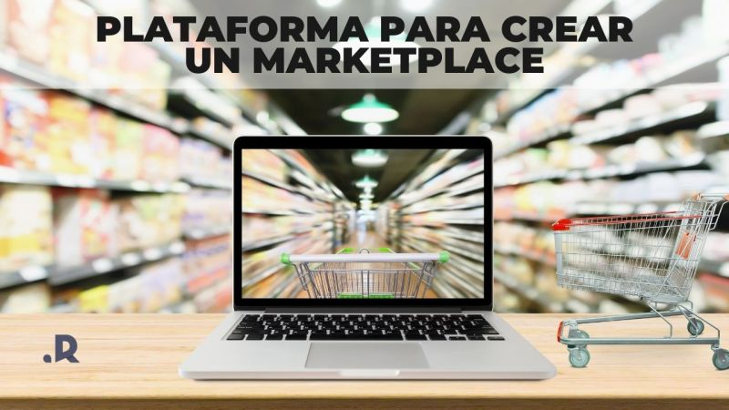 plataforma marketplace