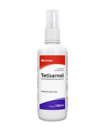 TETISARNOL 100ML