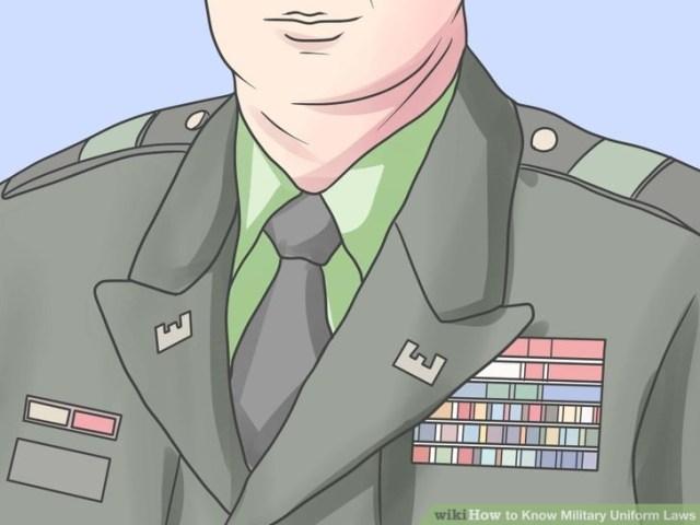 aid1379116-728px-Know-Military-Uniform-Laws-Step-3