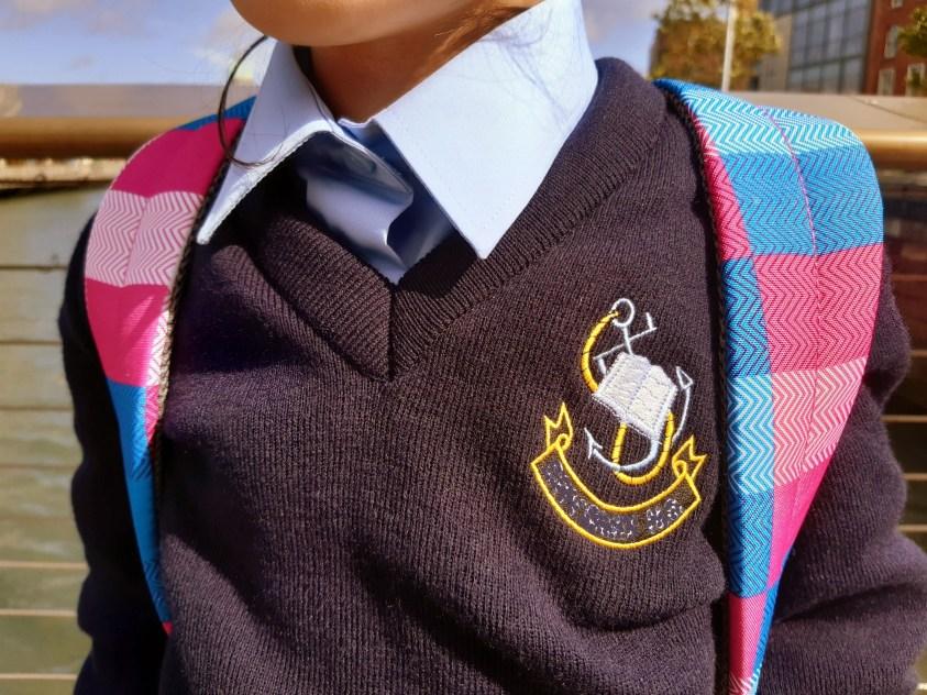 Uniforme écolier Irlande