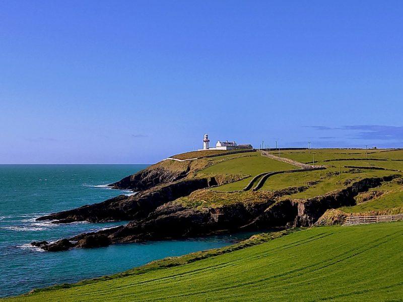Péninsule Galley Head Irlande