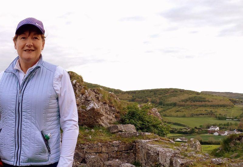 Tour d'Irlande Comté Laois