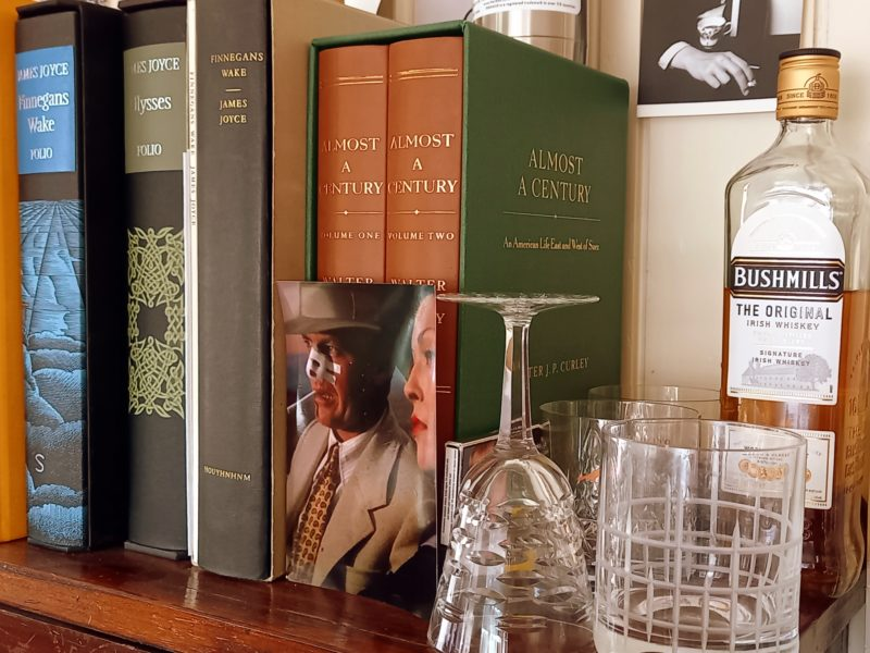 Ulysses James Joyce édition Dublin