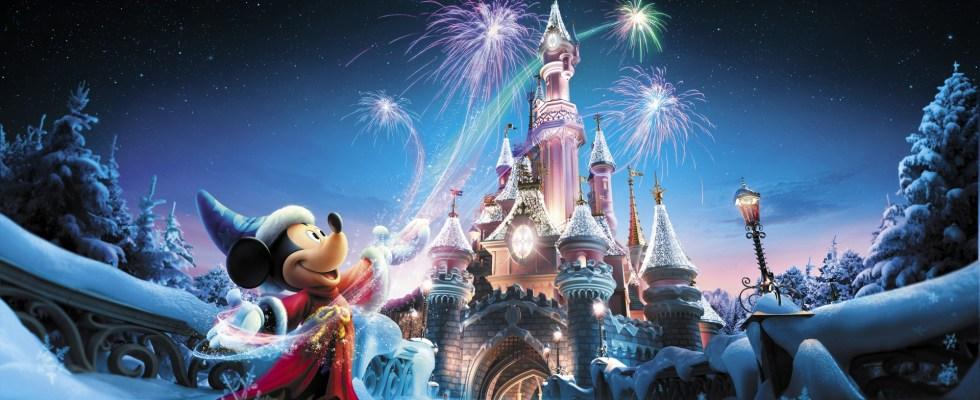 Noel Enchanté Disney