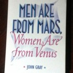 Mars Venus