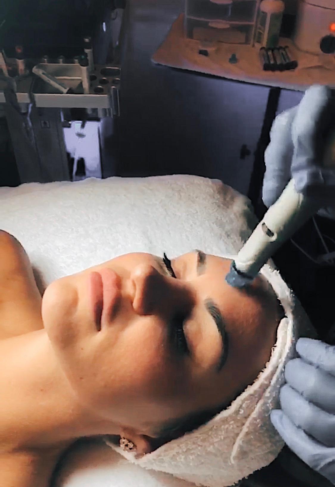 HydraFacial Treatment | Nayak Plastic Surgery Clinic