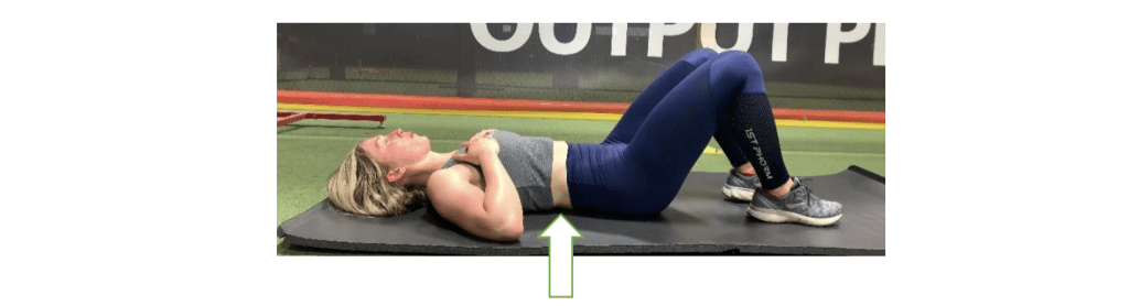Exercises to heal diastasis recti