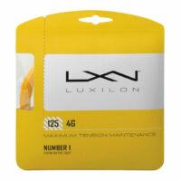 Luxilon 4G 1.25 (στρογγυλό)