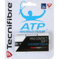 Tecnifibre Pro Contact Soft Overgrip x 3