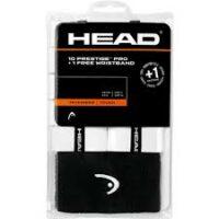 Head Prestige Pro Overgrip 10 + Free Wristband