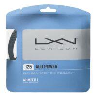 Luxilon Alu Power 1.25 (στρογγυλό)