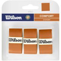 Wilson Roland Garros Pro Tennis Overgrip x 3