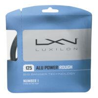Luxilon Alu Power Rough 1.25 String (rough)