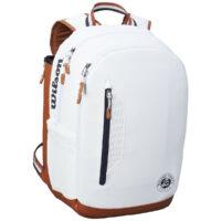 Wilson Roland Garros Tour Tennis Backpack (2020)