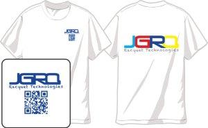 Racquet Quest Special T-Shirt