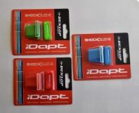 Dunlop iDapt Shock Sleeves