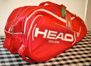 Head (RED) Combi Six Pack