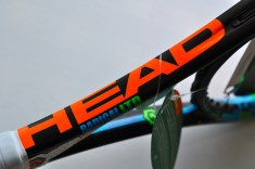 Head Radical Special Edition Shaft