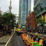 Pride and Toronto