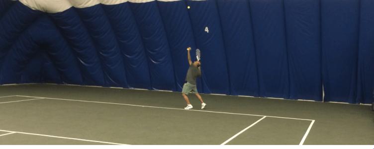 Dax - Tennis training aids