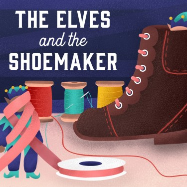 elves-and-shoemaker-poster