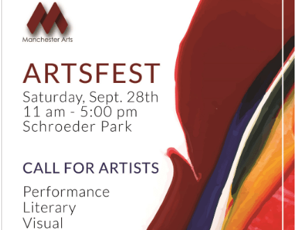 Call For Art – 2019 ArtsFest - Regional Arts Commission of St