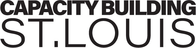 Capacity Building St. Louis logo